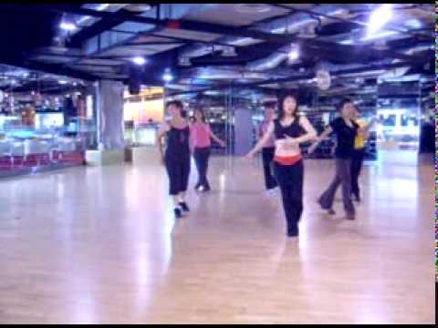 Line Dance- Amore ( Nov 09 )