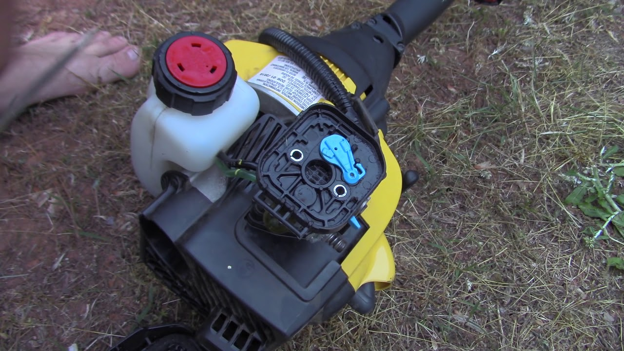 How to Fix a Weed Eater - Carburetor Cleaning: 7 Steps
