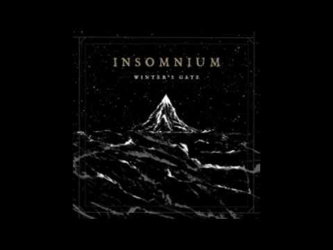 [8 bit] Insomnium - Winter's Gate