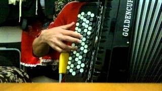 手風琴香港 Luci E Ombre - Valzer - Andrew Birkun - Accordion Player in Hong Kong