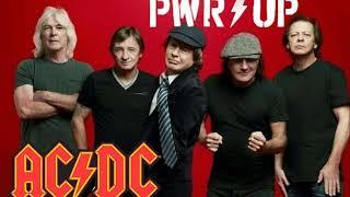 AC/DC - No Man's Land