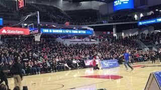 Basketball Half Court Shot   Prize Insurance