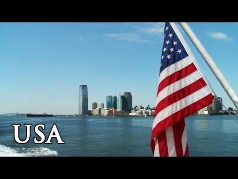 New York: die Stadt, die niemals schläft - Reisebericht