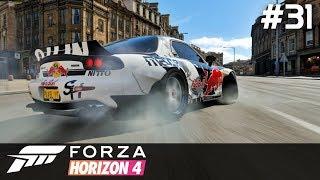 Forza Horizon 4 PC [#31] Pierwszy DRIFTOwóz - Mazda RX-7