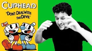 Cuphead Is Worth The Pain