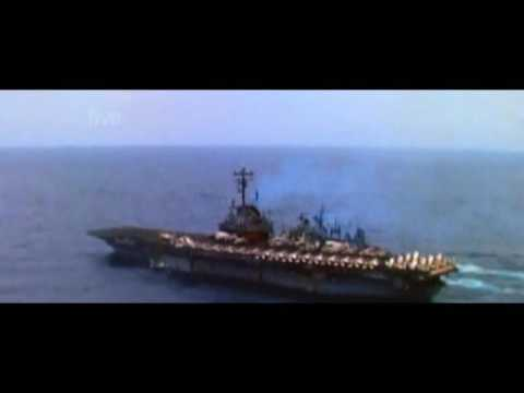MegaStructures 0406 Sinking an Aircraft Carrier