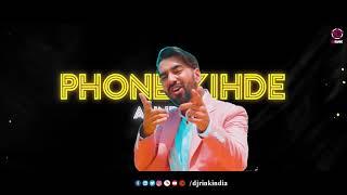Sakhiyaan | Maninder Buttar| MixSingh | Babbu |  | DJ Rink Remix