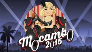 Mocambo 2015 - Solguden & Mannen