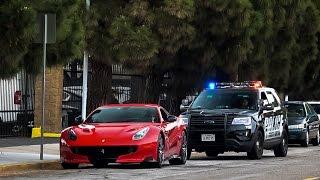 Cops Love Patrolling This Car Show: Part 2