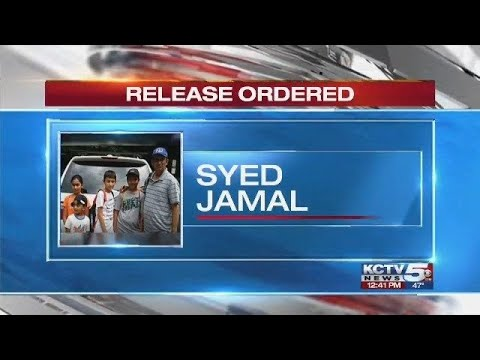 Federal judge orders Lawrence man facing deportation to be released from jail