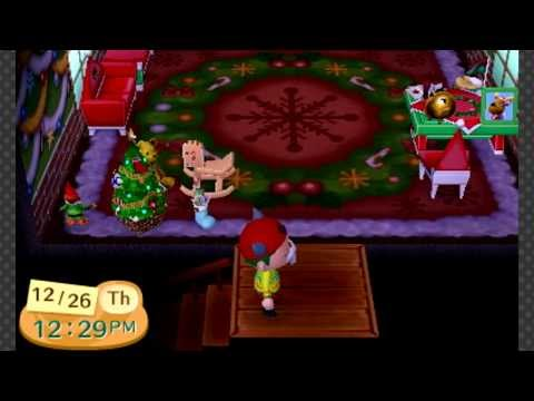 Animal Crossing: New Leaf - Day 35: Perfect Little Land