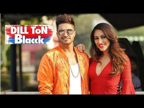 Karaoke Whatsapp Status Lyrics 2018 Dil Ton Black Jassi