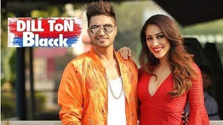 Whatsapp-status-lyrics-2018 | Dil ton Black-jassi gill-new ( 2018 )- feat. Badshah