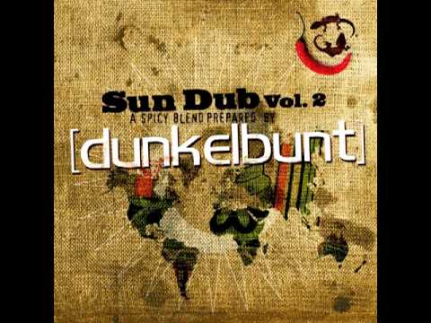 [dunkelbunt] SUN DUB (((2))) A spicy blend prepared by [dunkelbunt]
