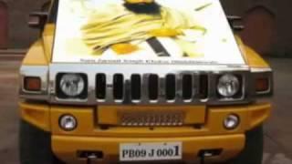Sant Jarnail Singh Bhindranwale-ਸਦਾ ਨਾਂ ਰਹੂ-Remembered Forever- Miss Pooja reply