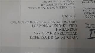 JOAN MANUEL SERRAT. EL SUR TAMBIÉN EXISTE CARA B