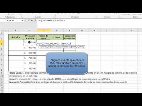 Funciones financieras excel 2010 ejemplos