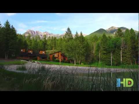 Fairmont Vacation Villas at Mountainside - British Columbia, Eastern