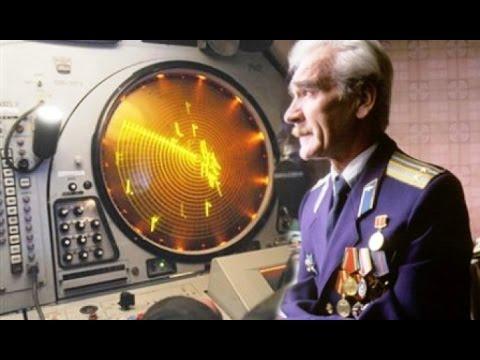 Petrov Stanislav, el hombre que salvó el mundo.