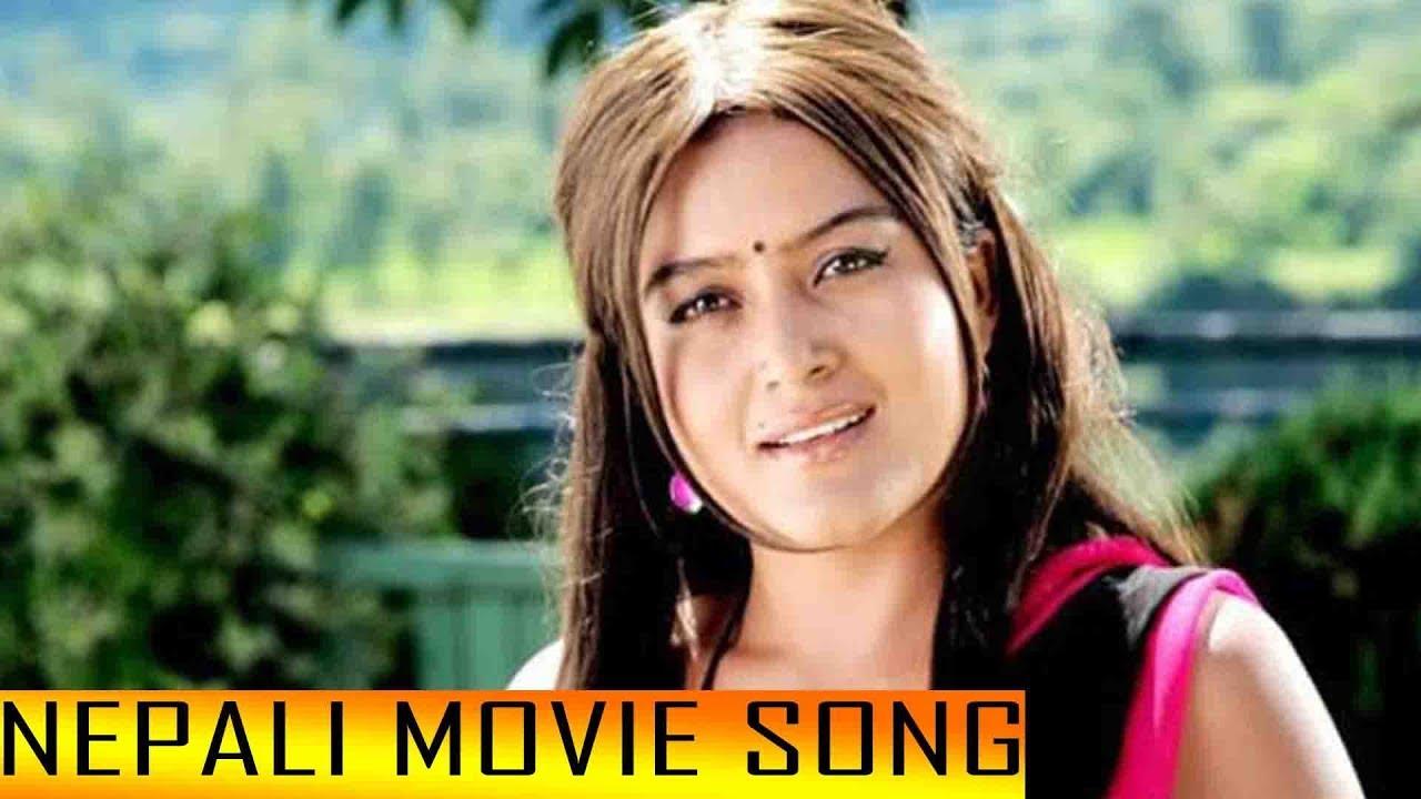 "Nepali Movie Song - ""Lekhanta "" लेखान्त || Naran Ke Garyo ...  Nepali Movie Song By Rekha Thapa"