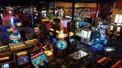 Boomers Arcade Tour (Boca Raton, FL)