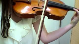島村楽器モレラ岐阜店音楽教室 ヴァイオリン科 西田綾先生です。 初めて...