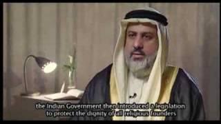 Hadhrat Khalifatul Masih II - Islam Ahmadiyya Khilafat (4/7)