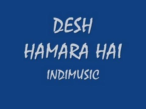 desh-hamara-hai--देश-हमारा-है--for-3rd-&-4th-students