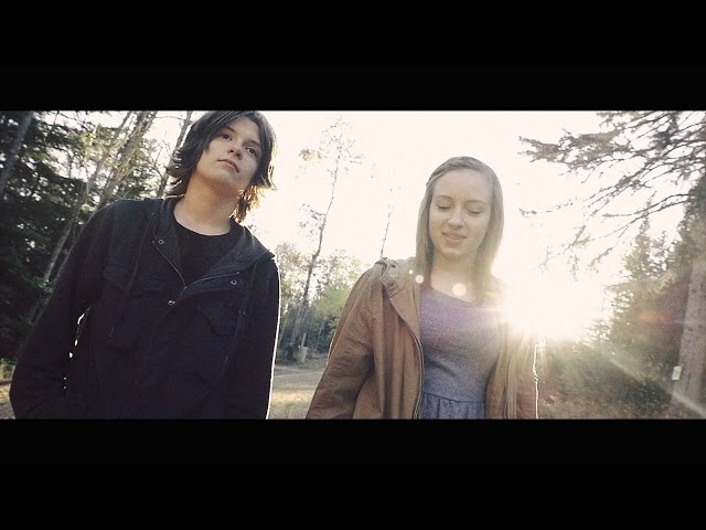 Stains on my Halo (OFFICIAL MUSIC VIDEO) - Christopher David Hanson Band