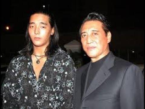 Danny's Son Rinzing Denzongpa to Enter Bollywood Mp3