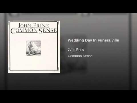 Wedding Day In Funeralville