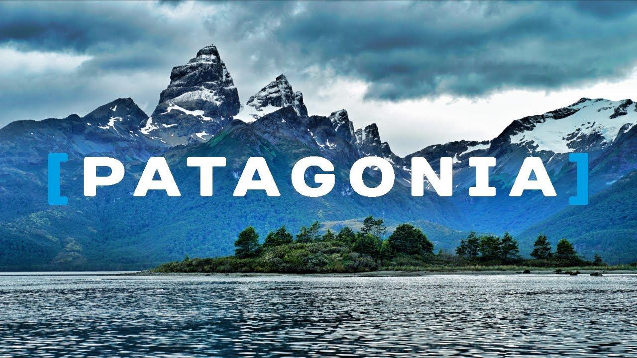 QUÉ VER EN LA PATAGONIA - Un viaje desde Ushuaia al cabo de Hornos y Chiloé  - YouTube