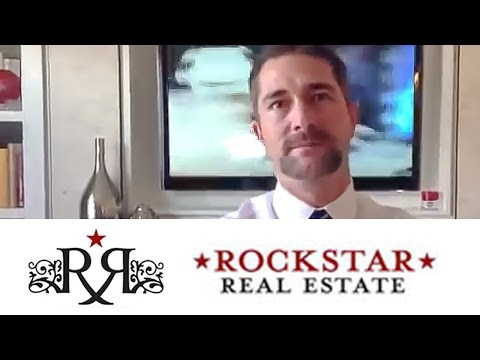 Rock Star Real Estate Minute  Insurance Tips with Todd O'Donnell from State Farm Insurance