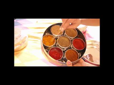 organisation ideas -spice box Tips and tricks in kitchen