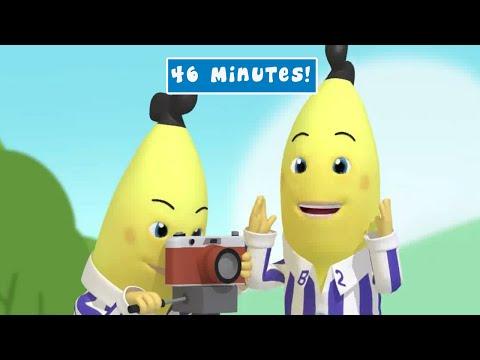 Bananas in Pyjamas Full Episode Compilation #28 - Bananas in Pyjamas Official