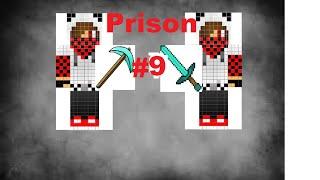 Minecraft - Prison - Ep 9 - Helper application?
