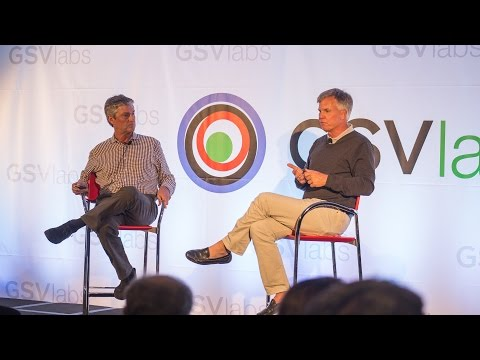 2016 GSV Capital Investor Day: Ron Johnson (CEO) + Tom Suiter (Co-Founder), Enjoy