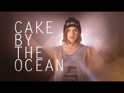"DNCE - Cake by the Ocean - Cover by Halocene feat. Gabe Kubanda (Not ""Holocene"" / Bon Iver)"
