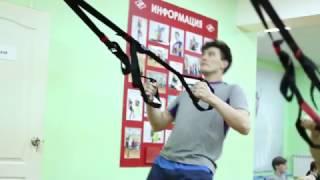 видео Развитие быстроты , как физического качества человека