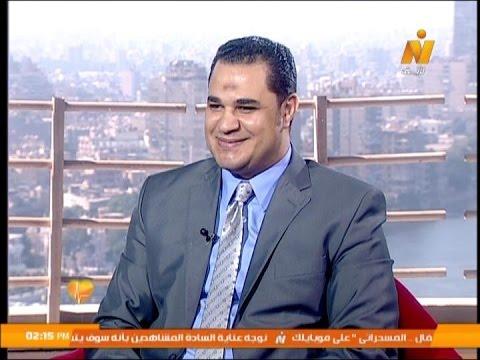 د. أحمد هارون: الشخصية الحساسة وطاقتها السلبية