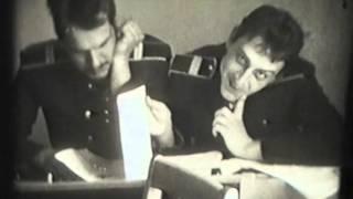 Севастополь. Школа мичманов и прапорщиков 1985 г - 30 поток.