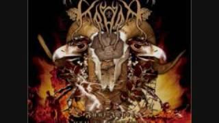 14 - Der Scharlachrote Tod (Absurd cover)(Kampf 2008) - Kroda