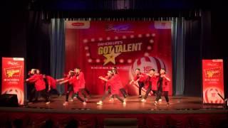 Múa vũ điệu Nhật bản: Yosakoi - HR-Audit-Legal-Marketing