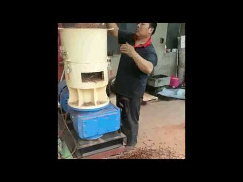 mini manufacture machine rice husk ash pellet production of pellets at home