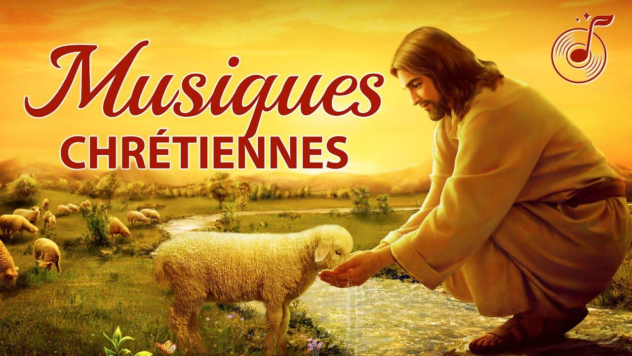 Compilation de Louange - Musique chrétienne en français