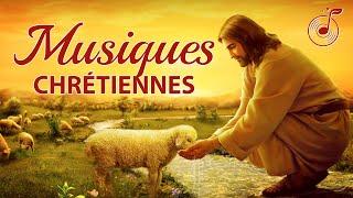 Louange et Adoration 2019 Compilation - Musique chrétienne en français