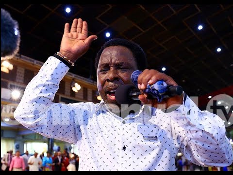 SCOAN 18/06/17: Mass Prayer, Prophecy, Deliverance & All Nations Prayer with TB Joshua (Part 3/3)
