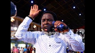 Download Video SCOAN 18/06/17: Mass Prayer, Prophecy, Deliverance & All Nations Prayer with TB Joshua (Part 3/3) MP3 3GP MP4