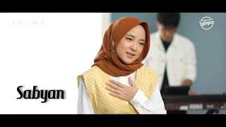 Bismillah - Nissa Sabyan ( Lirik Musik)