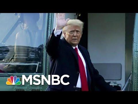 Frum: Impeachment Didn't Prevail But Trump Still Lost | Morning Joe | MSNBC